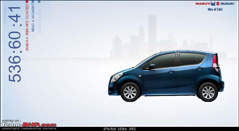 Maruti To Launch Suzuki Splash as Maruti Suzuki Ritz in May 2009-untitled2.jpg