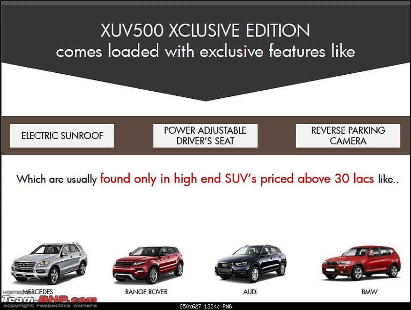 Coming up! Mahindra XUV500 Xclusive ed (sunroof, electric seat, new infotainment system)-1.png