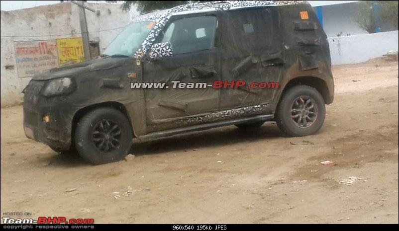Next-generation Mahindra Bolero? NAMED: Mahindra TUV300!  EDIT: Now launched at Rs. 6.90 lakhs-10155220_10206155856518882_471183354869977693_n.jpg