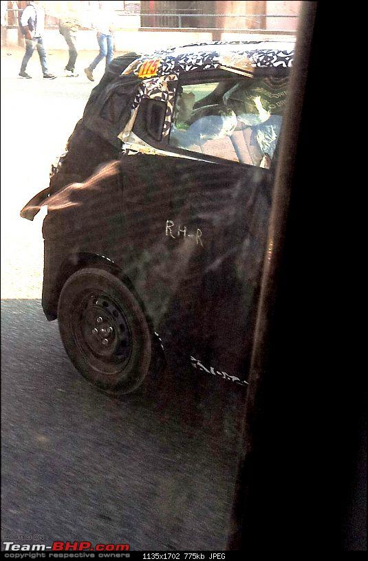 Scoop Pic! Mahindra's S101 Mini-SUV spotted-20150319_075303.jpg
