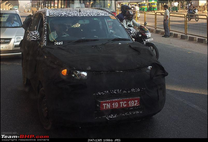 Scoop Pic! Mahindra's S101 Mini-SUV spotted-20150319_075432.jpg