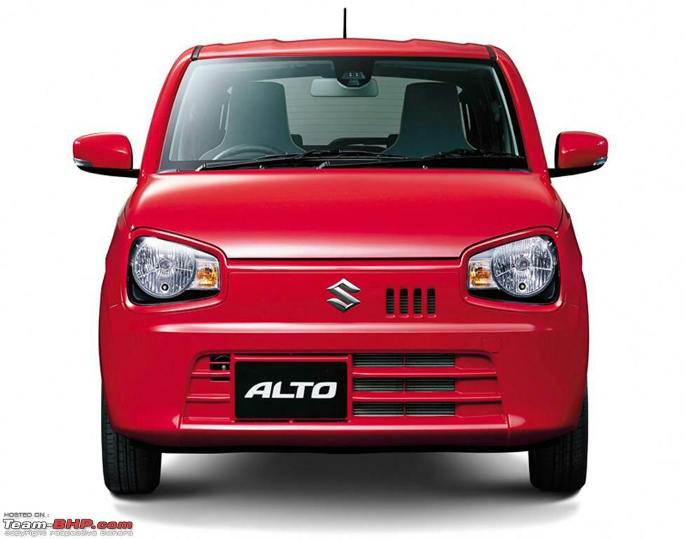 2018 suzuki alto. beautiful alto rumour nextgen maruti alto to get 658cc turbopetrol1426870106124 throughout 2018 suzuki alto