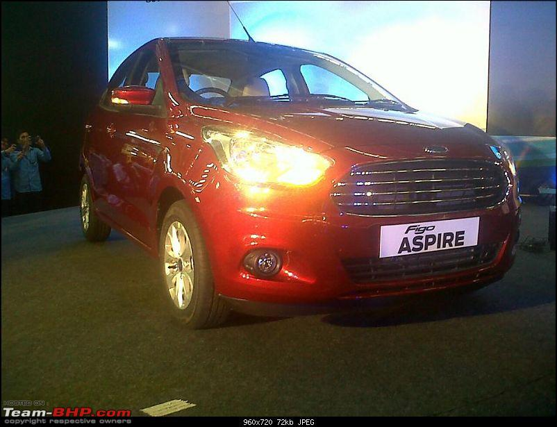Ford Figo-based compact sedan - The Aspire-11011615_10152891490339563_1009037609612826379_n.jpg