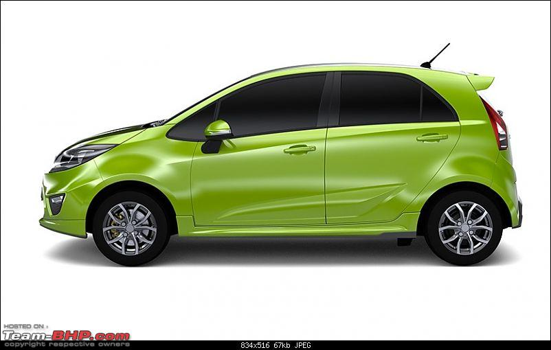 Malaysian Proton Cars maybe heading for India-protoniriz.jpg