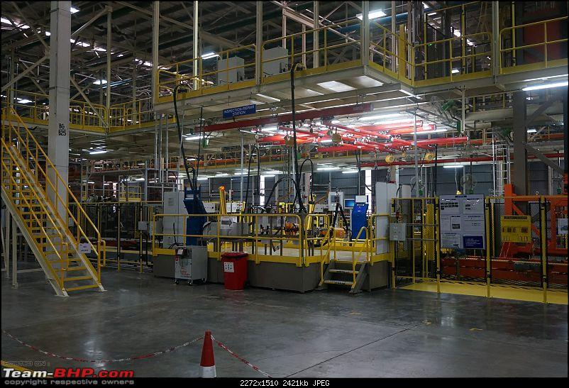 Ford's new Car & Engine plant at Sanand, Gujarat-19ford.jpg