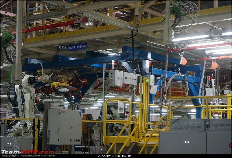 Ford's new Car & Engine plant at Sanand, Gujarat-23ford.jpg