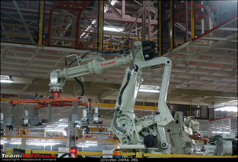 Ford's new Car & Engine plant at Sanand, Gujarat-26ford.jpg
