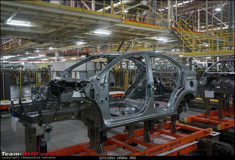 Ford's new Car & Engine plant at Sanand, Gujarat-22ford.jpg