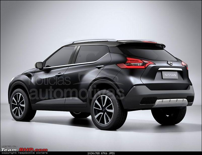 The Nissan Kicks Crossover. EDIT: Launched at Rs. 9.55 lakhs-kicksna2.jpg