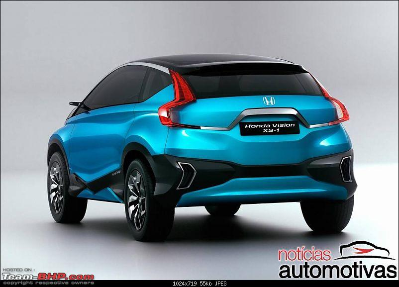 Honda to develop Brio-based compact SUV-hondavisionxs12.jpg