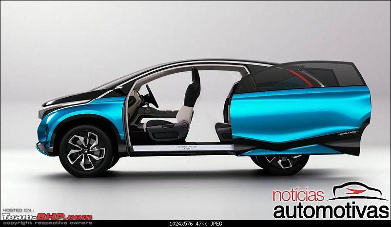 Honda to develop Brio-based compact SUV-hondavisionxs18.jpg
