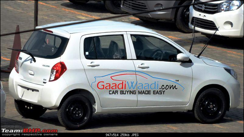 Maruti Celerio to get 800 cc diesel engine. EDIT: Now launched!-celeriozxiamtside.jpg