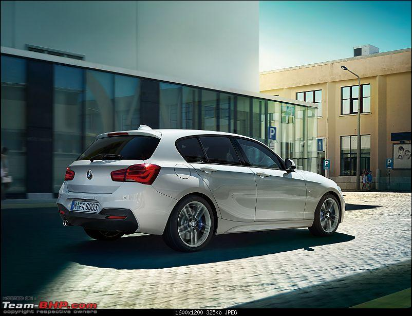 BMW imports 1-Series facelift for testing. EDIT: Now launched at Rs. 29.5 lakh-1seri.jpg