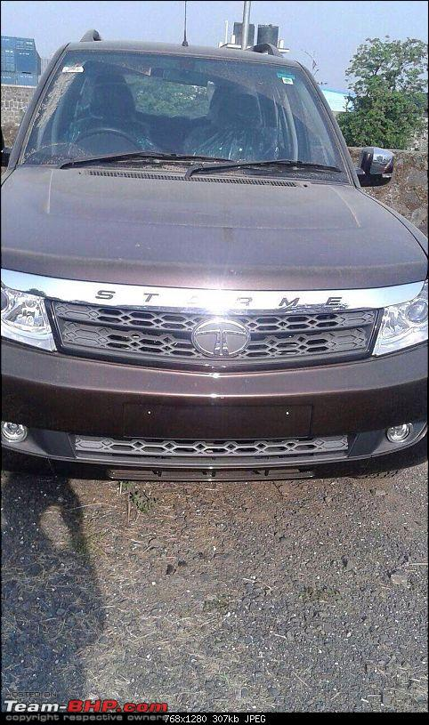 Scoop: Updated Tata Safari Storme in the offing? EDIT: Now launched-img20150416wa0075.jpg