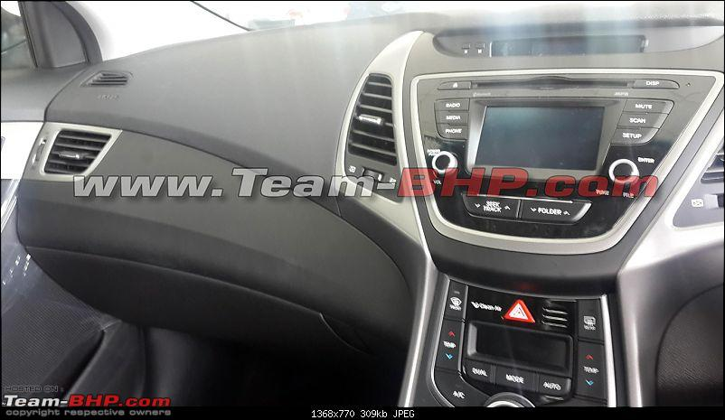 Scoop Pics! Hyundai Elantra Facelift. EDIT: Now launched at Rs. 14.13 lakhs-elantra10.jpg