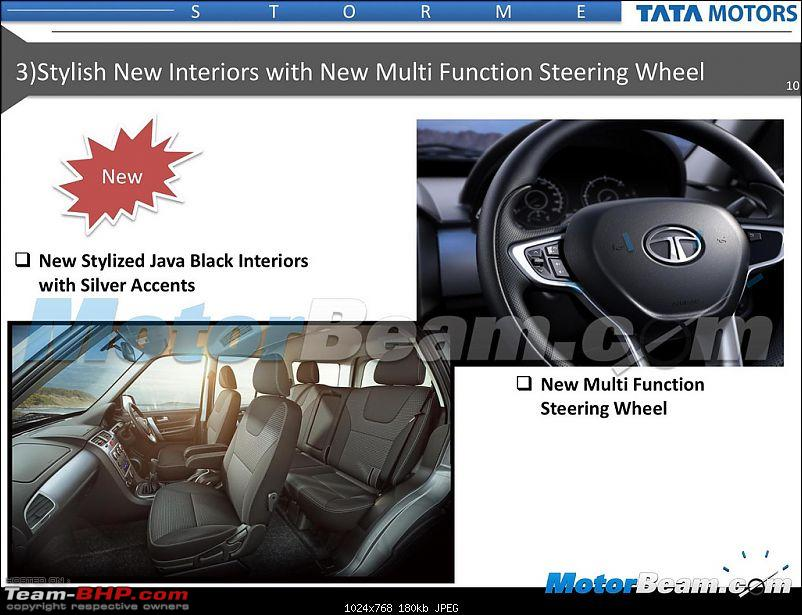 Scoop: Updated Tata Safari Storme in the offing? EDIT: Now launched-17001927237_28a772c80e_b.jpg