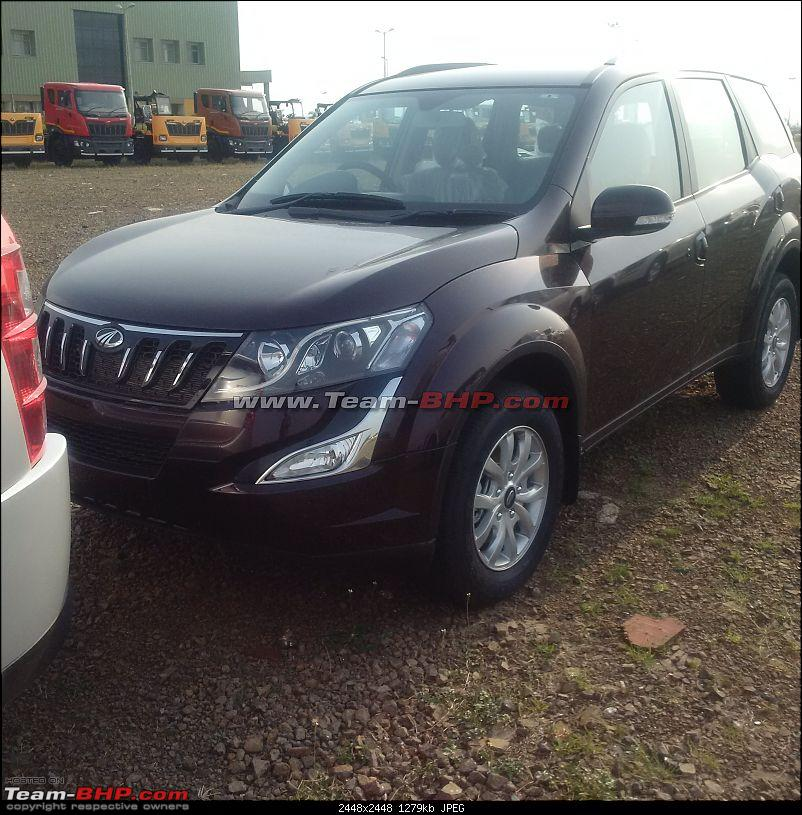 Mahindra XUV500 facelift revealed in spy shots EDIT: Now launched at Rs. 11.21 lakh-img_20150422_170433.jpg