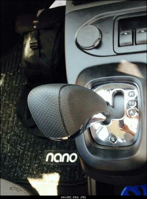 PICS: Tata begins testing Nano Twist Active AMT-1430199665925.jpg