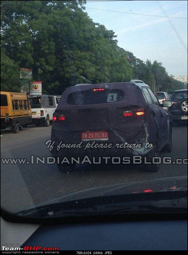 Hyundai ix25 Compact SUV caught testing in India. EDIT: Named the Creta-hyundaiix25taillightsspiedinchennai768x1024.jpg