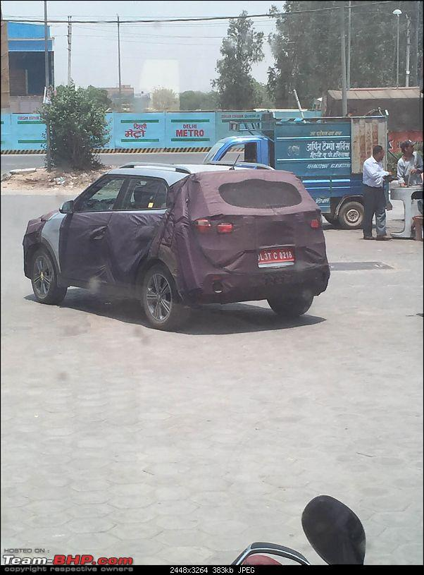 Hyundai ix25 Compact SUV caught testing in India. EDIT: Named the Creta-img_2371.jpg