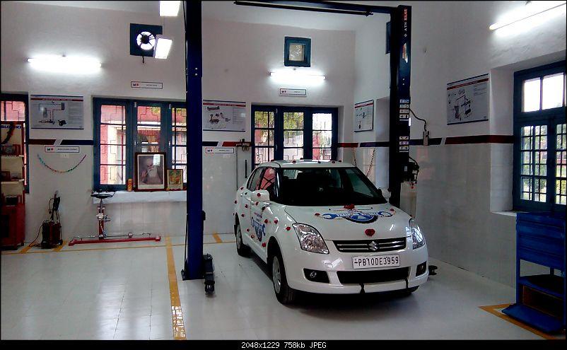 Maruti to train 2100 youth annually in car service and repair-17376151671_b2c8c78764_k.jpg