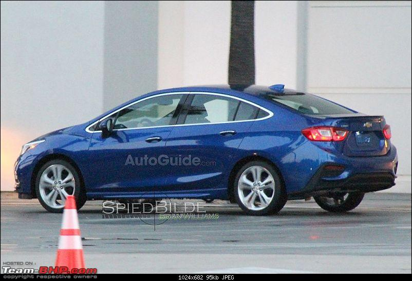 Chevrolet Cruze gets a minor facelift for 2014-chevroletcruze2016flagralimpoeua2.jpg