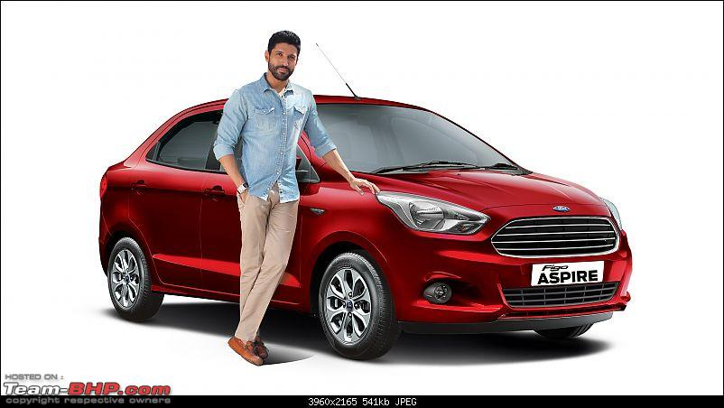 Ford Figo-based compact sedan - The Aspire-farhan-akhtar-new-ford-figo-aspire.jpg