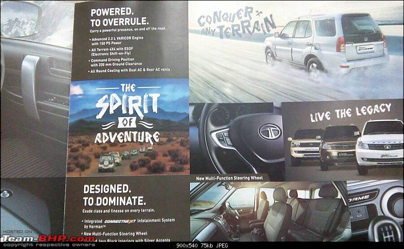 Scoop: Updated Tata Safari Storme in the offing? EDIT: Now launched-1431860101049.jpg