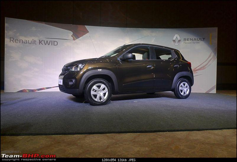 Renault's Kwid entry level hatchback unveiled EDIT: Now launched at Rs. 2.57 lakhs!-renaultkwid02.jpg