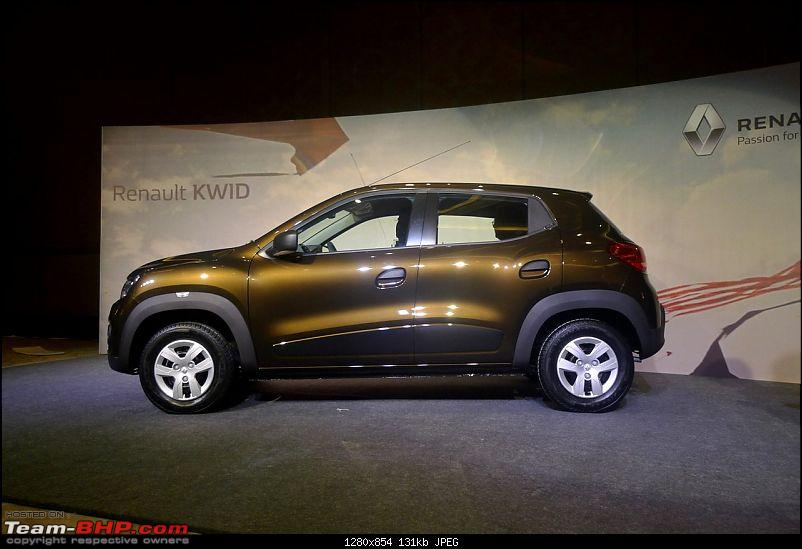 Renault's Kwid entry level hatchback unveiled EDIT: Now launched at Rs. 2.57 lakhs!-renaultkwid04.jpg