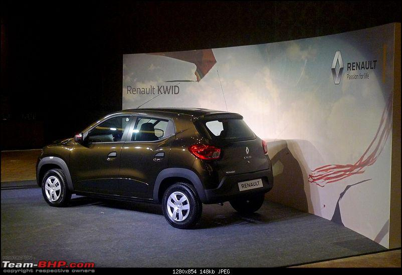 Renault's Kwid entry level hatchback unveiled EDIT: Now launched at Rs. 2.57 lakhs!-renaultkwid06.jpg