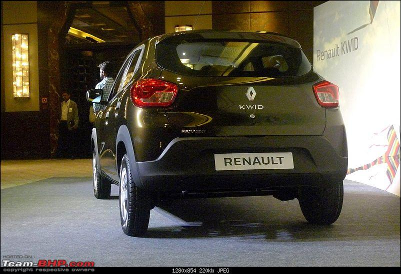 Renault's Kwid entry level hatchback unveiled EDIT: Now launched at Rs. 2.57 lakhs!-renaultkwid07.jpg
