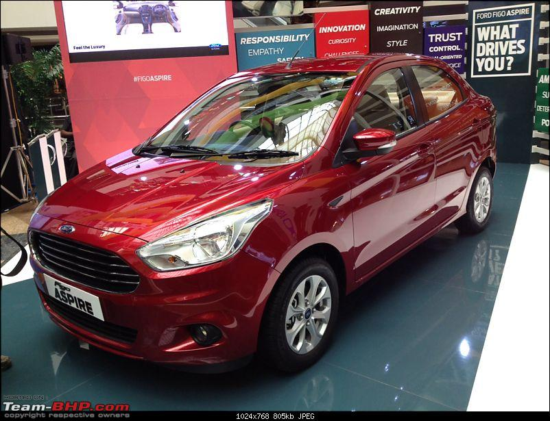 Ford Figo-based compact sedan - The Aspire-imageuploadedbyteambhp1432440046.650151.jpg