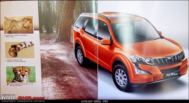 Mahindra XUV500 facelift revealed in spy shots EDIT: Now launched at Rs. 11.21 lakh-img_20150525_164843.jpg