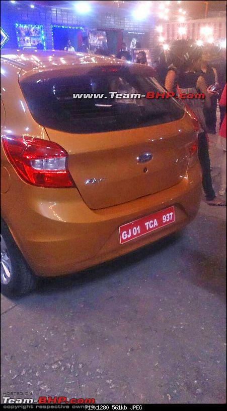 The next-gen 2015 Ford Figo. EDIT: Now launched-2015fordfigo2.jpg
