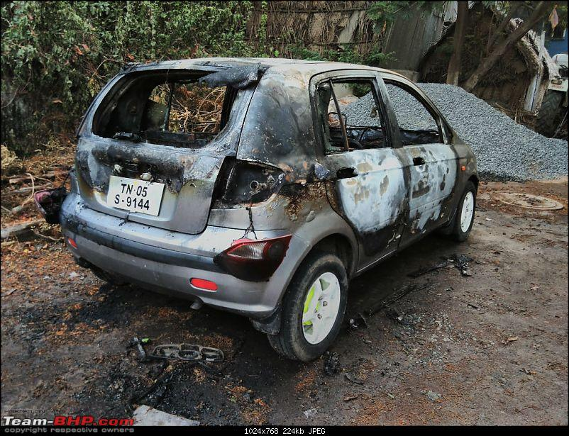 Accidents : Vehicles catching Fire in India-img_20150504_064158.jpg