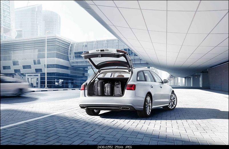 Rumour: Audi considering A4 and A6 Avant for India-a6-avant1.jpg