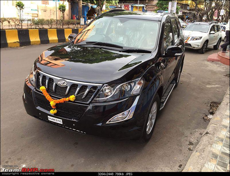 Mahindra XUV500 facelift revealed in spy shots EDIT: Now launched at Rs. 11.21 lakh-img_1419.jpg