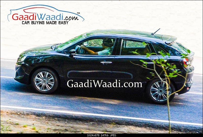 Rumour: Maruti Suzuki developing YRA B+ segment hatchback-marutisuzukiyraside.jpg