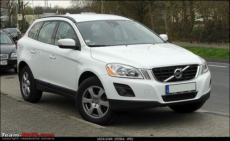 The Maruti S-Cross. (Details released: Page 38)-volvo_xc60.jpg