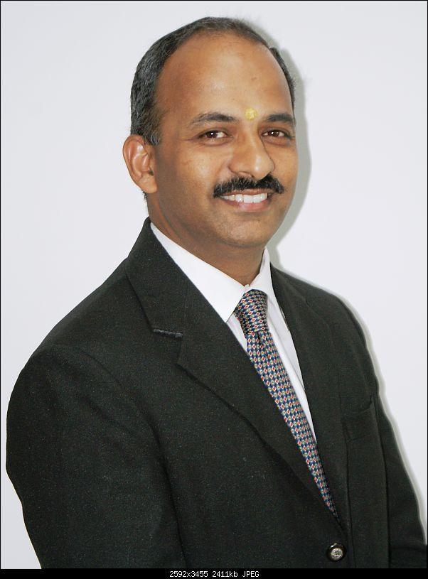 ZF Friedrichshafen appoints Suresh K. V. as India country head-suresh.jpg