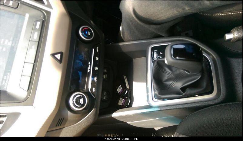 Hyundai ix25 Compact SUV caught testing in India. EDIT: Named the Creta-creta_7.jpg