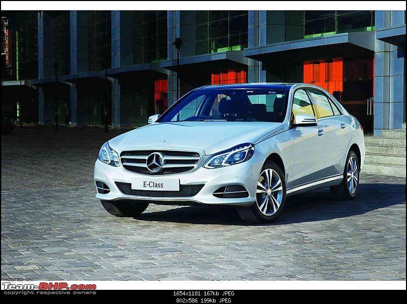 Mercedes-Benz E-Class (MY 16) gets more features-neweclass_1.jpg