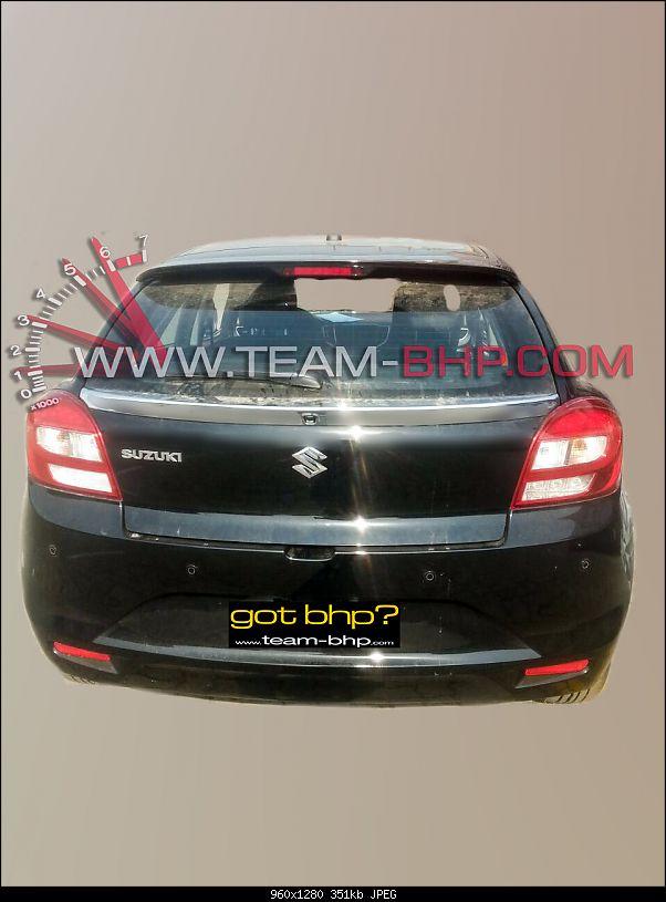 Team-BHP Scoop Pics! Maruti YRA / Fronx Hatchback, uncamouflaged!-3.jpg