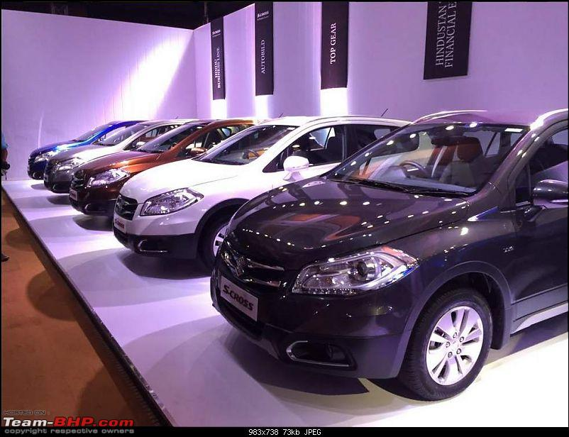 The Maruti S-Cross. (Details released: Page 38)-untitled6.jpg