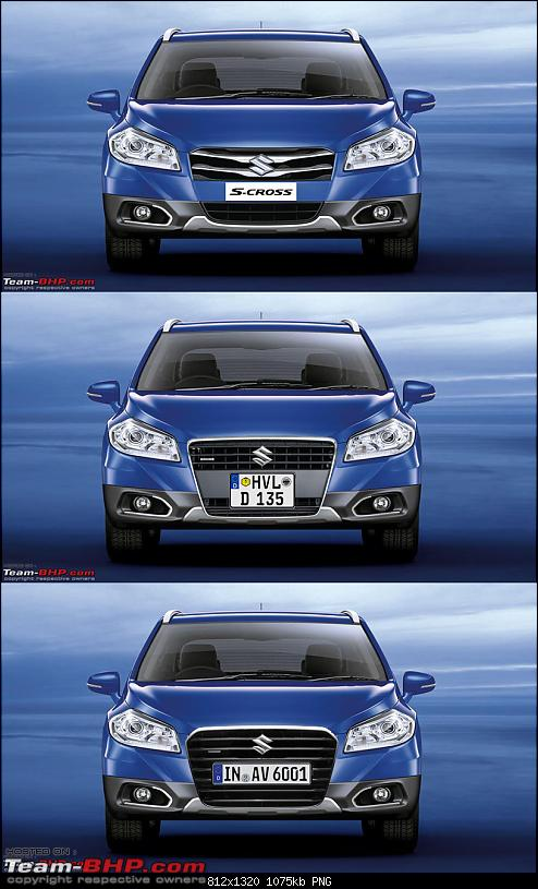 The Maruti S-Cross. (Details released: Page 38)-2.png