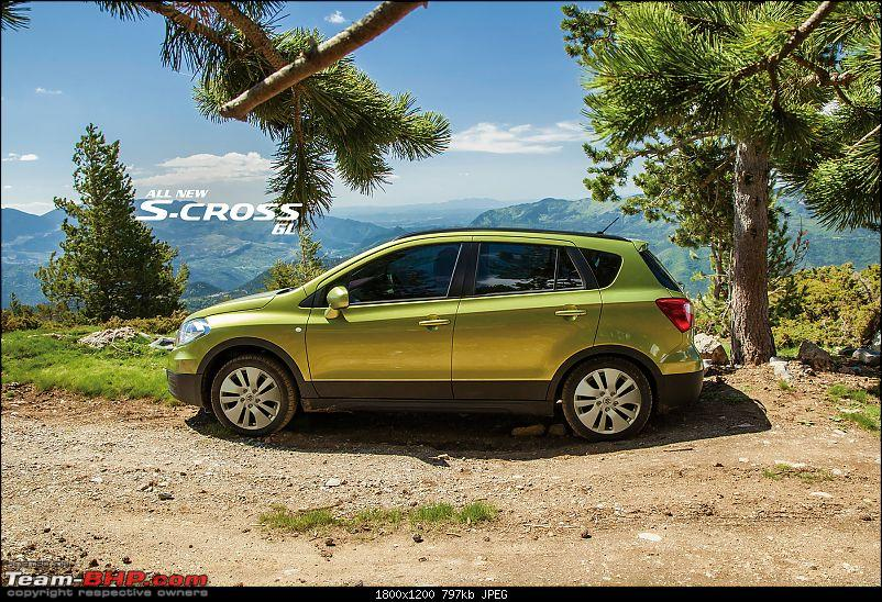 The Maruti S-Cross. (Details released: Page 38)-gl.jpg