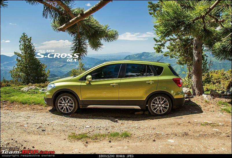 The Maruti S-Cross. (Details released: Page 38)-glx.jpg