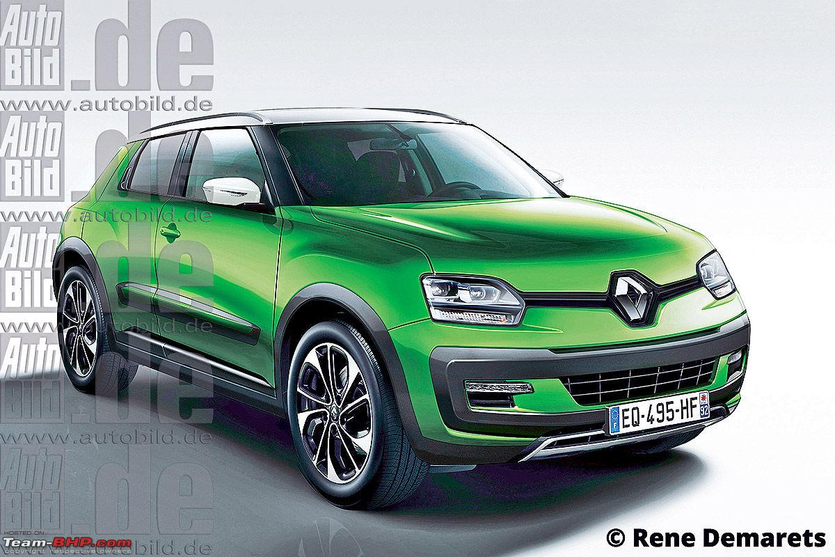 should renault launch the captur compact suv in india page 2 team bhp. Black Bedroom Furniture Sets. Home Design Ideas
