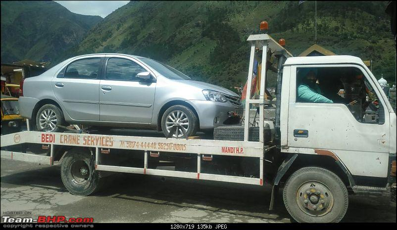 PICS : How flatbed tow trucks would run out of business without German cars!-11232027_1165530396795782_3790667936592357977_o.jpg
